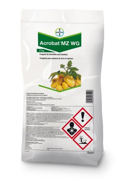 Acrobat® MZ WG