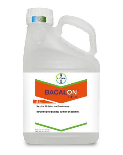 Bacalon® Aqua