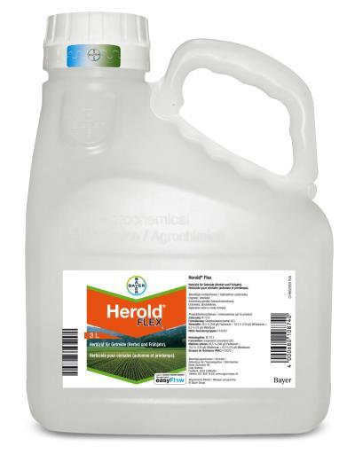 Herold® Flex
