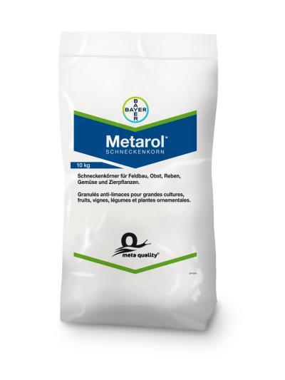 Metarol® Schneckenkorn