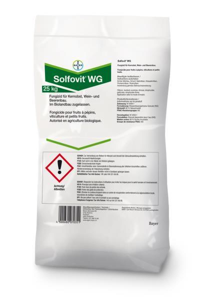 Solfovit® WG