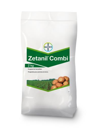 Zetanil® Combi